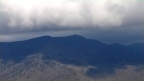 Mt. Mitchel